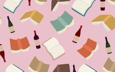 The Book Club Hopper.